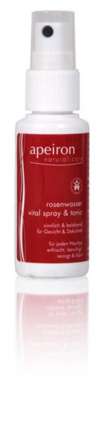 Rosenwasser Vital Spray & Tonic